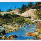 Japan Postcard National Park Towada Hachimantai
