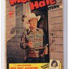 Fawcett Comic Book Monte Hale Western 45 Gabby Hayes