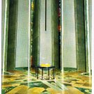 England Postcard Coventry Cathedral Chapel of Unity