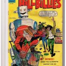 Dell Comic Book Beverly Hillbillies 10 My Son The Monster
