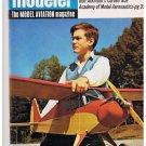 American Modeler Magazine Aviation Jun 1967 Goodyear Racer Corben Ace
