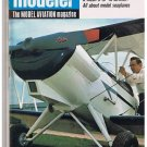American Modeler Magazine Aviation Sep 1967 SST Mach-6 to 10 Airliner Seaplanes