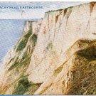 Eastbourne England Postcard Beachy Head Photochrom Company