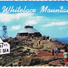 New York Postcard Whiteface Mountain Adirondacks