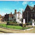 Chesham England UK Postcard Chesham Bucks The Broadway