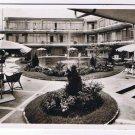 Holland Postcard Daktuin Grand Hotel Gooiland Hilversum