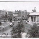 England Postcard London Hyde Park Wellington Arch Double Decker