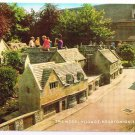 England Postcard Bourton On The Water The Model Village