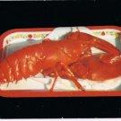 Prince Edward Island Postcard Lobster Maritimes Coastal Waters
