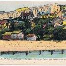 France Postcard Sainte Adresse Le Nice Havrais Palais des Minister Belges