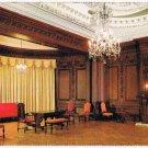 Ontario Postcard Toronto Casa Loma Oak Room