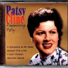 Patsy Cline CD Remembering Patsy  NM
