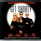 Get Shorty CD John Lurie Book T Medeski Martin Wood  Morphine US3  NM
