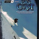 Big Coast DVD 2006 Big Mountain Skiiers & Snowboarders  Eby Milne Barr Savard
