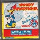 VINTAGE Woody Woodpecker 8mm Film  #466- Bathing Buddies - Castle Films Headline