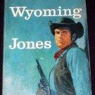 VINTAGE PB Wyoming Jones by Richard Telfair (1958)
