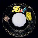 The Surfaris Wipe Out 45 rpm Surfer Joe Dot