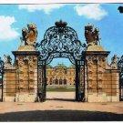 Austria Postcard Vienna Belvedere Castle Gate