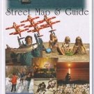 Sarnia Ontario Street Map & Guide Cover Toruist Attractions