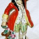 VINTAGE Occupied Japan French Aristocrat Figurine