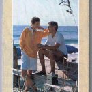 South Carolina Road Map 1990 Cover Smiling Faces Beautiful Places