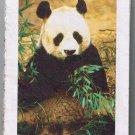 Washington DC Street & Visitors Road Map 1990 Cover Panda Annapolis Alexandria