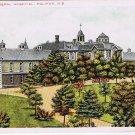 Nova Scotia Postcard Halifax Victoria General Hospital