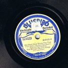 Chicago Rhythm Kings She Shall Have Music 78 rpm There Isn't Any Limit Bluebird