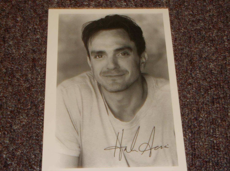 Hank Azaria signed 5x7 photo reprint, The Simpsons