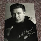 Alec Baldwin reprint autograph 5x7 photo