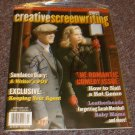 George Clooney Renee Zellweger signed cover 2008