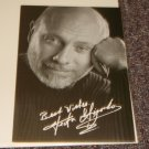 Hector Elizondo signed reprint 5x7 photo