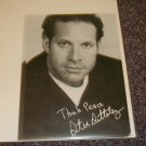 Steve Guttenberg signed reprint 5x7 photo
