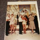 Pamela Sue Martin signed 8x10 Poseidon cast photo