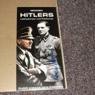 Rochus Misch (1917-2013) signed 4x8 photo, Hitler's bodyguard