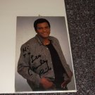 Charley Pride signed inscribed 1993 postcard, Country Music