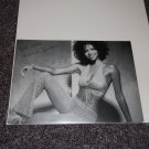 Gloria Reuben signed reprint 7x5 photo