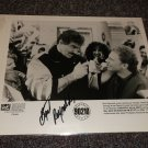 Burt Reynolds signed 10x8 1993 TV photo