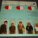 The Swimming Pool Q's signed inscribed LP 1981