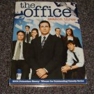 The Office Season Three 4 DVD's Region 1 US TV