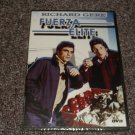 Fuerza Elite sealed DVD Richard Gere Spanish dubbed