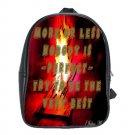 Qoutes School Bag #80480628