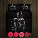 Mortal Kombat Fleece Blanket Large & 2 Pillow Cases #85299208,85299211(2)