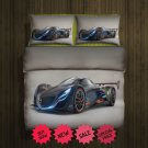 Car Fleece Blanket Large & 2 Pillow Cases #86481961 ,86482180(2)
