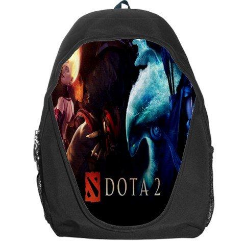 Dota 2 Backpack Bag #88235421