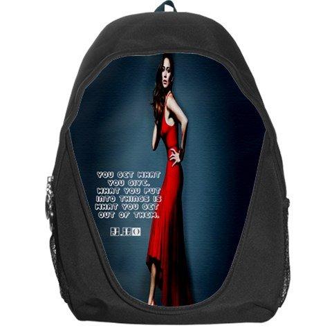 Jenifer Lopez Backpack Bag #88064620