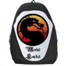 Mortal Kombat Backpack Bag #88064622