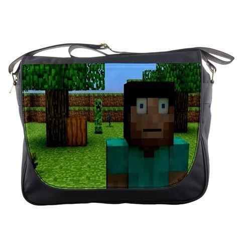 Mine Craft Messenger bag #89222873