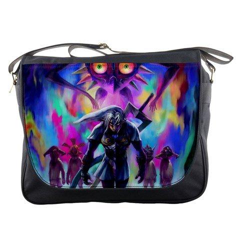 Zelda Majora Messenger bag #89217281