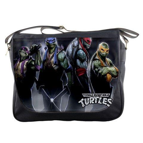 Ninja Turtles Messenger bag #90142155
